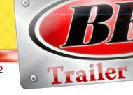 BK Trailer Sales Web Site Design