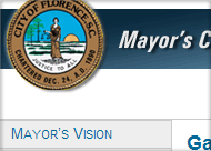 City Of Florence Webmaster Services
