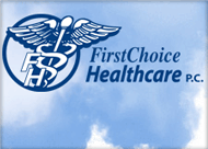 Firstchoice Healthcare Web Site Design