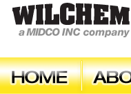 Wilchem Web Site Design